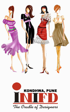 International Certificate Course in Fashion Designing in Pune