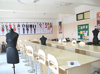 INIFD Fashion Design Labs